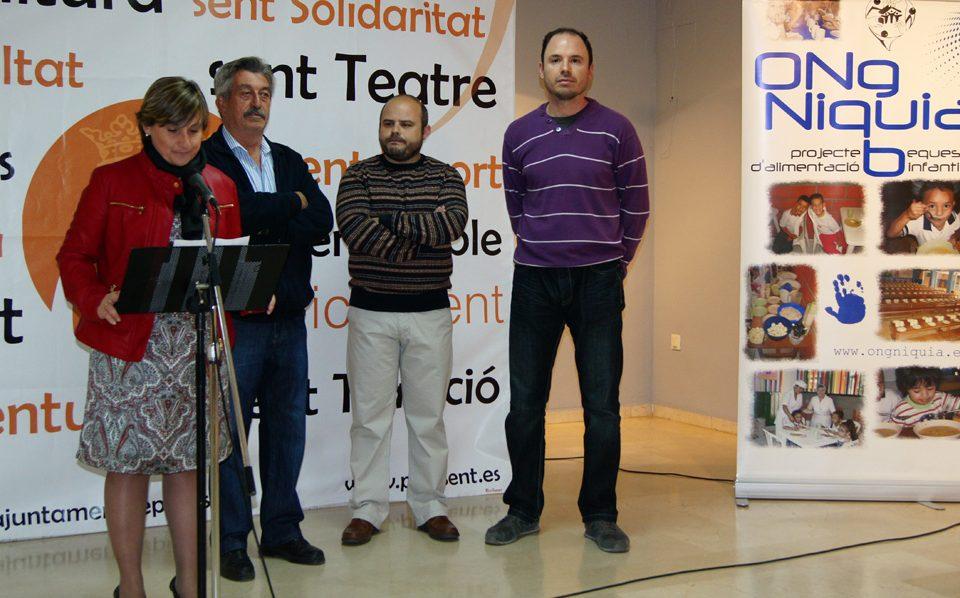 Concurs solidari de Fotografia Niquia