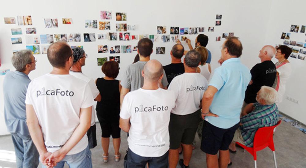 Picafoto realitza Fotoziti Picassent