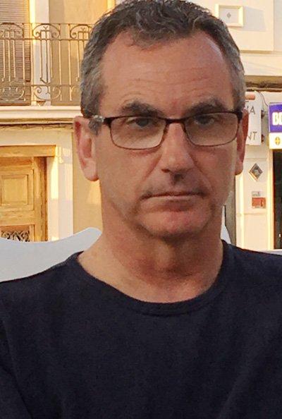 Agustí Aguado i Medina