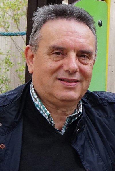 Ernest Pastor