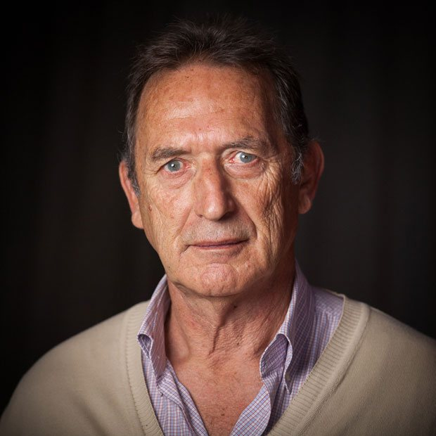 Jorge Ruland