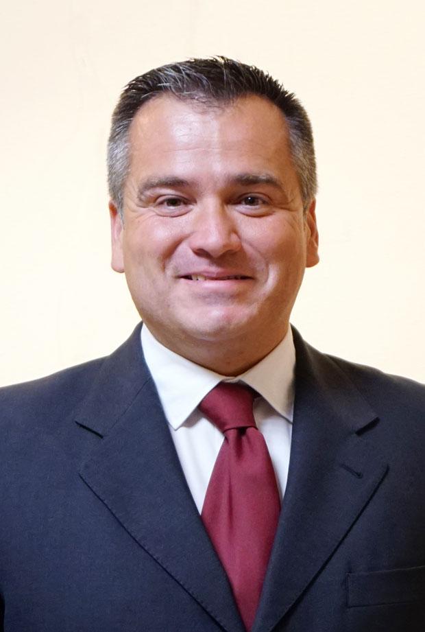 José David Campos