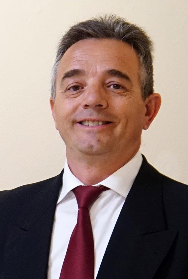 José Escorihuela