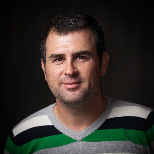 Jose L. Retamosa