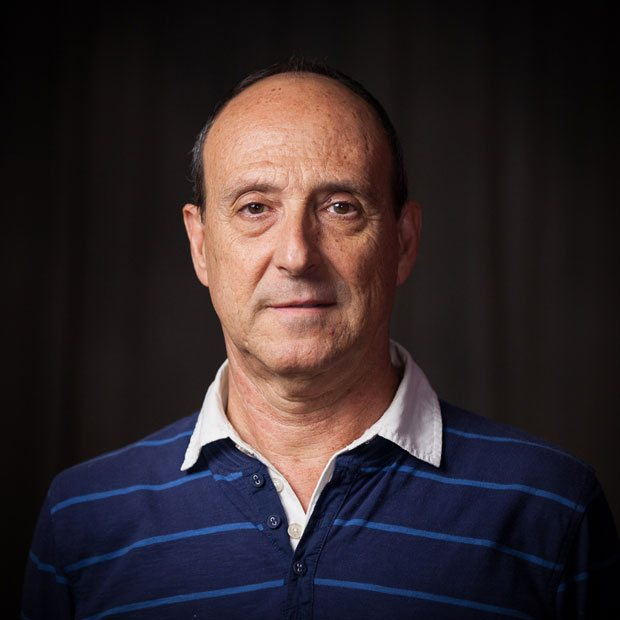 Juan S. Crespo