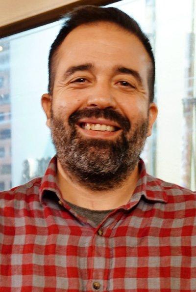 Juanfran Martorell