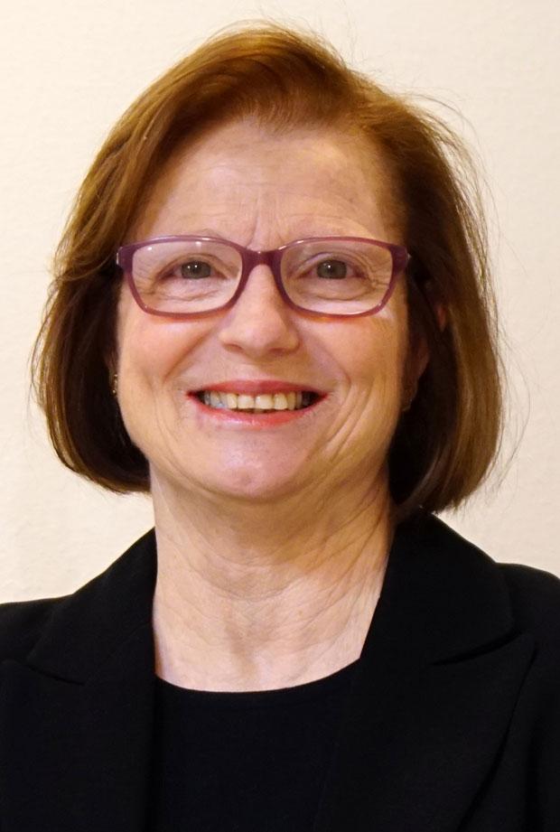 María Ofelia Gómez