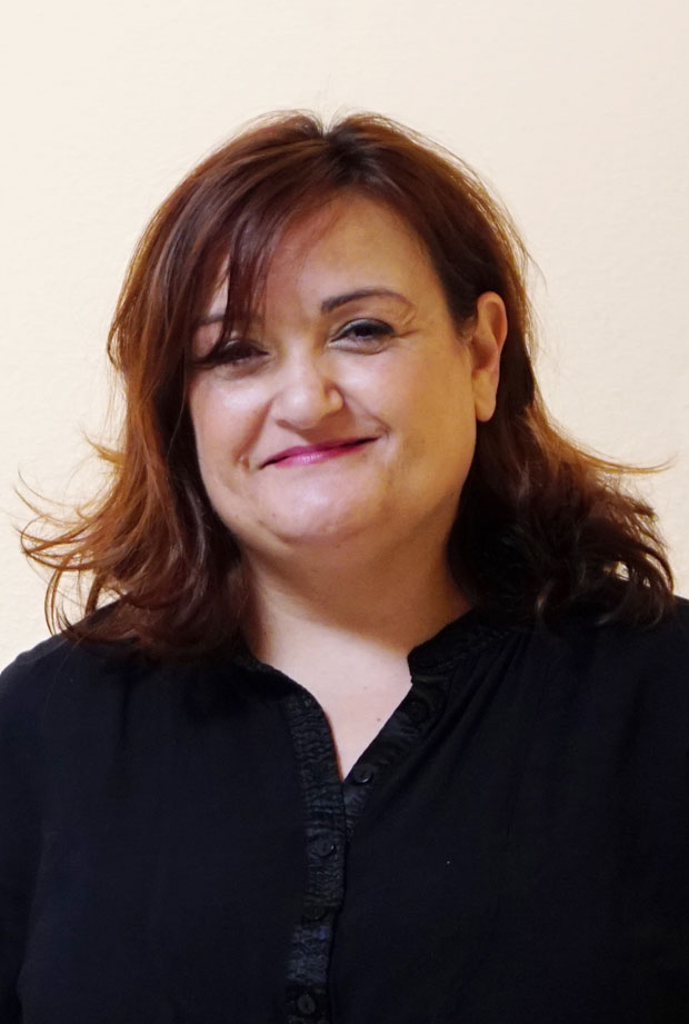 Marisa Sáez