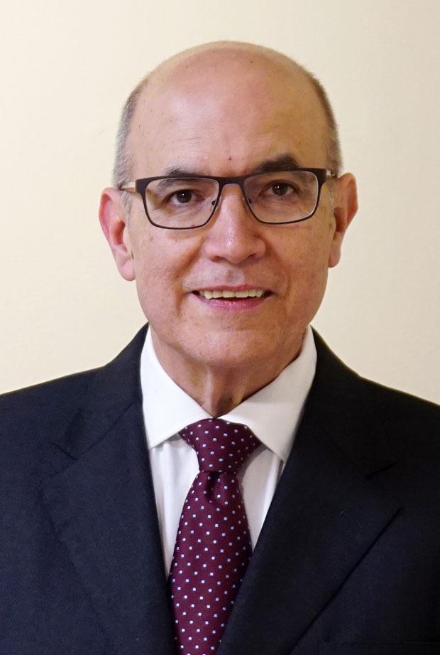 Paco Ferrer