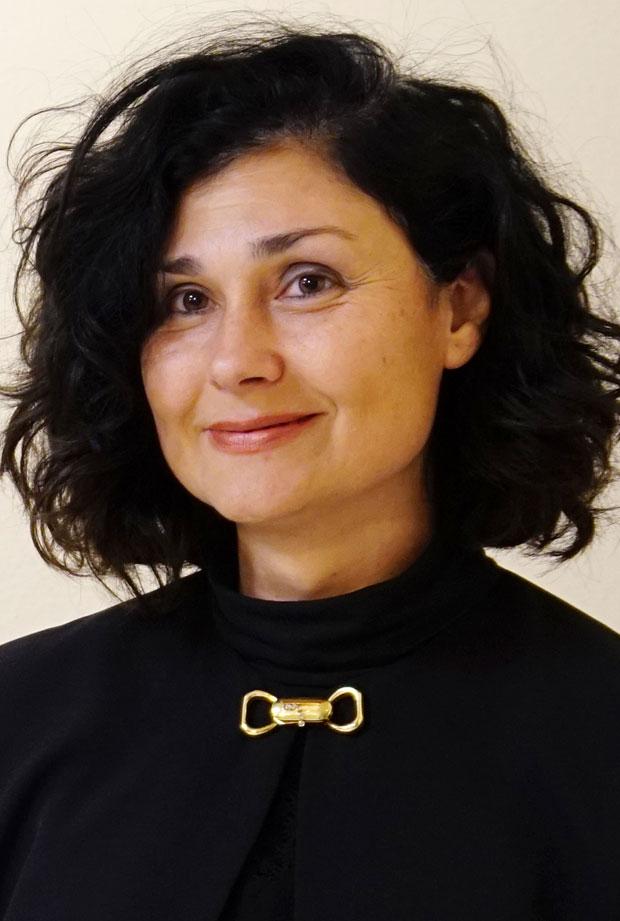 Rosana Rey