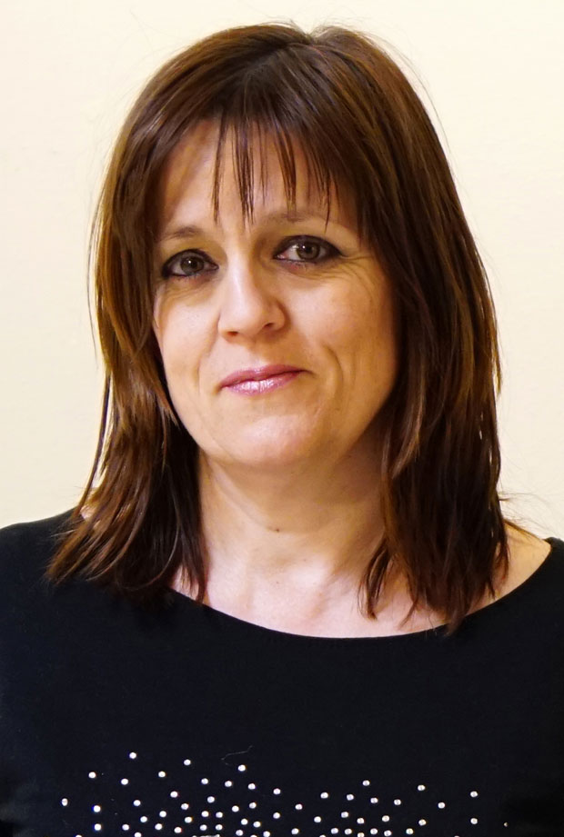 Susi Berzosa