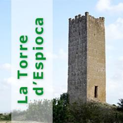 Torre d'Espioca | Picassent