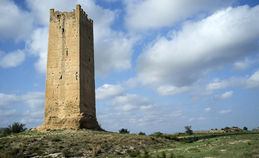 Torre de Espioca