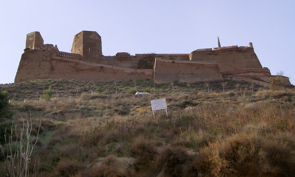 Castell de Monsó
