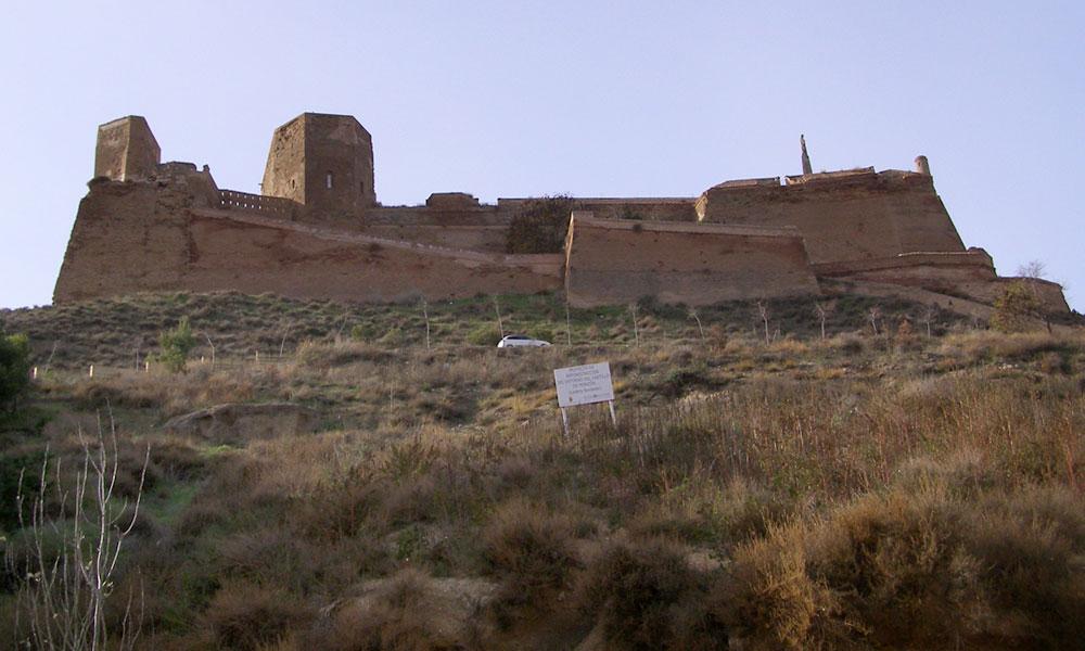 Castell de Monsó