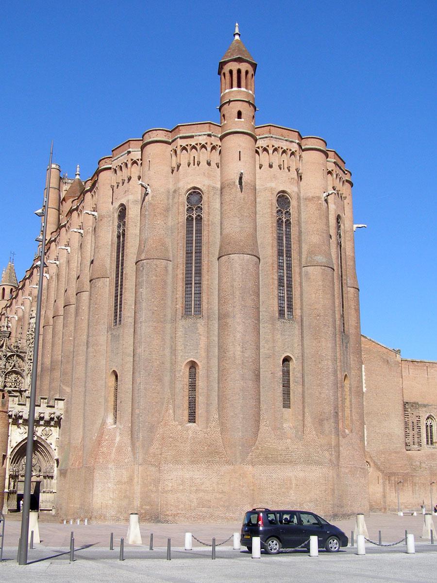 Catedral d'Albi