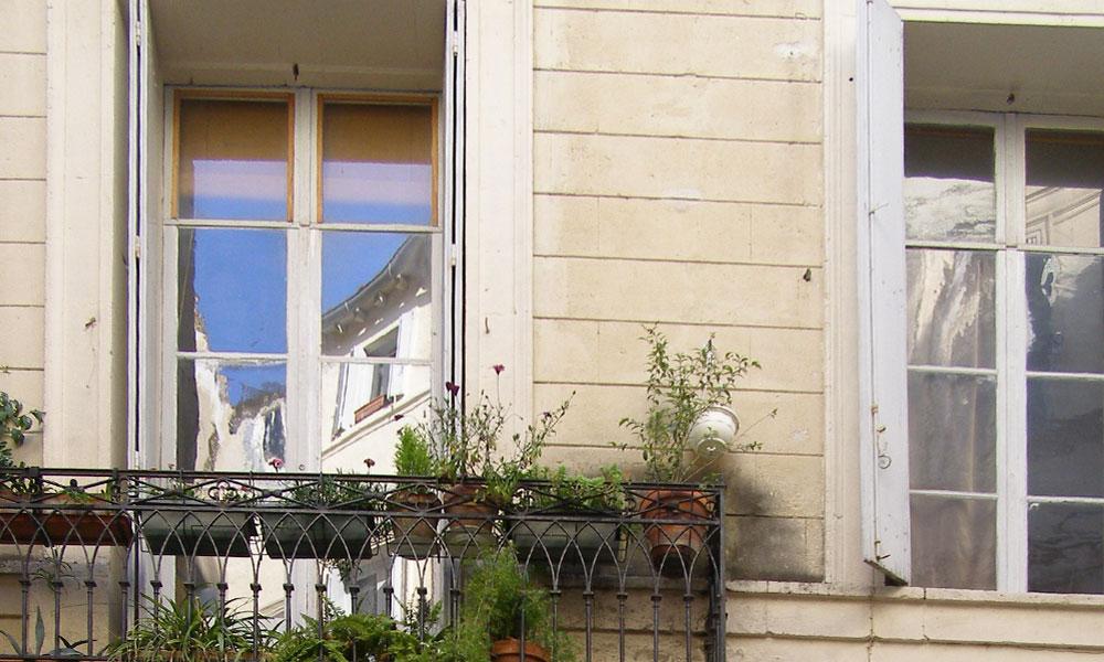 Lloc on va nàixer Jaume I. Montpellier