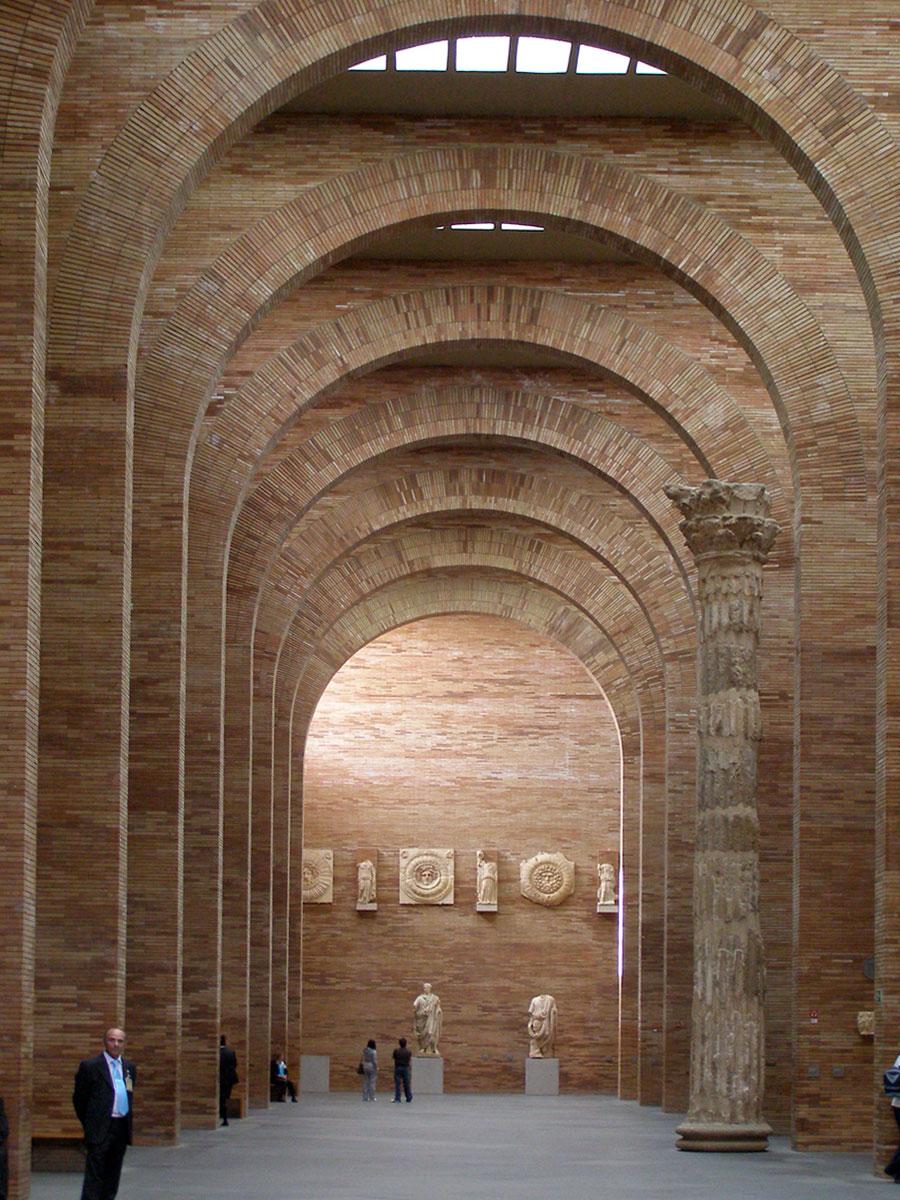 Museu romà de Mèrida