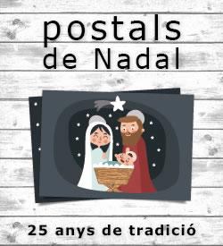Concurs de postals nadalenques de Picassent