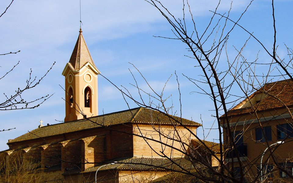 Iglesia de Benetússer