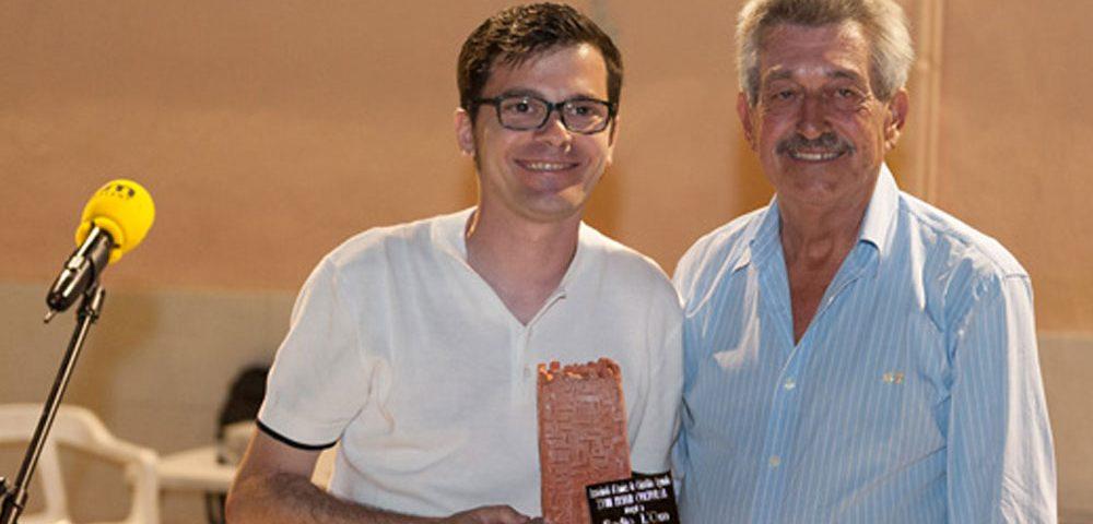 Ràdio l'Om rep el Premi Cultural de l'Associació d'Amics de Cristòfor Aguado
