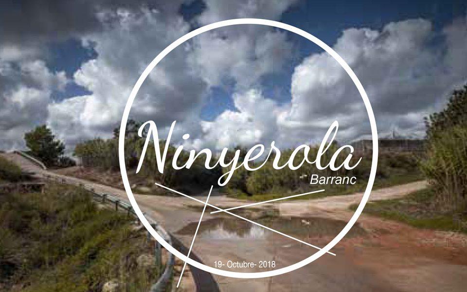Espais naturals de Picassent: Minyerola