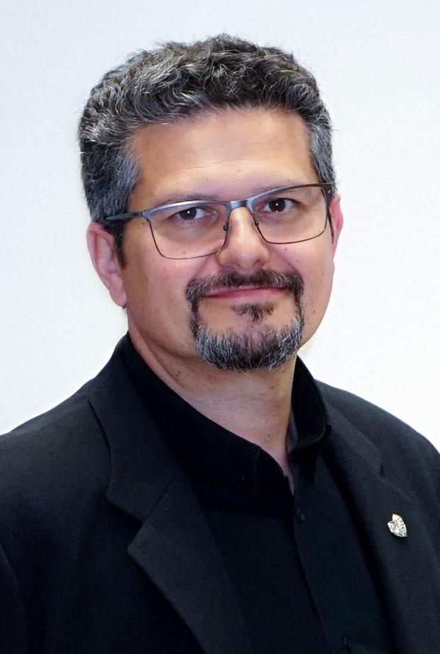 Fernando Ramón