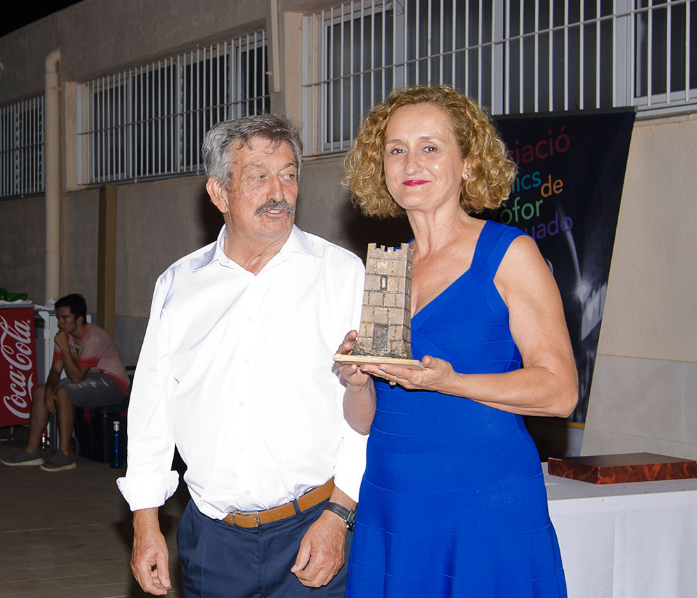 Mª José Llopis Bueno