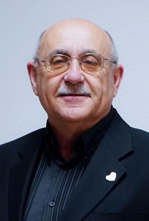 Paco Jericó