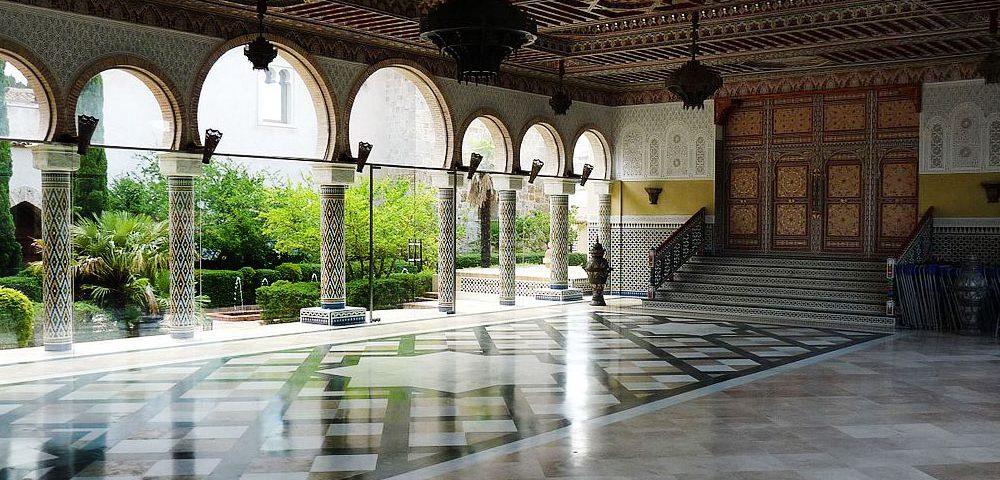 La xicoteta Alhambra valenciana