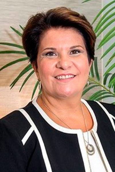 Cristina San Luis Rodríguez