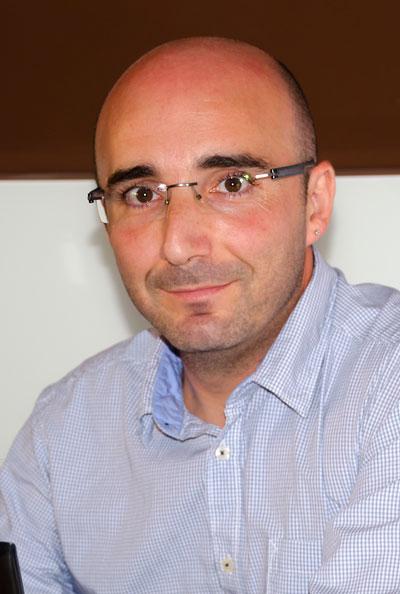 Juan Hervás Juan